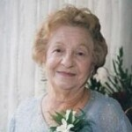 Obituary – Sadie (Zahab) Shaheen