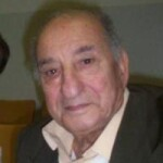 Obituary – Joseph Zaatar