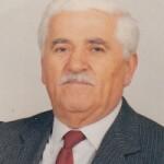 Obituary – Naaman Helou