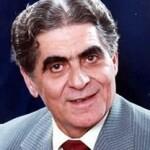 Obituary – Michel Salhani