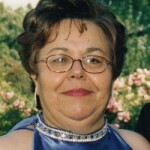 Obituary – Victoria Abdou