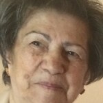 Obituary – Marie Abou Abdou