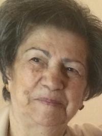 Memorial – Marie Abou Abdou