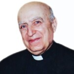 Obituary – Mgr Michel Saydé
