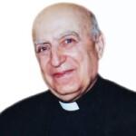 Obituary – Mgr Michel Saydé