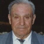 Obituary – Joseph Elias Bejjani