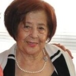 Obituary – Lily Ghanem