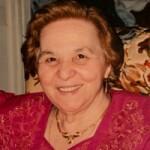 Obituary – Mariam Al-Khoury
