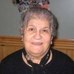 Obituary – Victoria Mansour