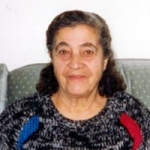 Obituary -Badrieh Nasrallah Ayoub