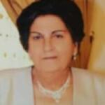 Obituary – Souad Fayad Chamoun