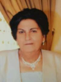 Fortieth Day Memorial – Souad Fayad Chamoun