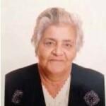 Condolences – Mariam El Khoury