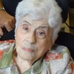 Fortieth Day Memorial – Josephine Ghazal