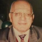 Obituary – Antoine Rahal