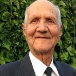 Obituary – Georges Deeb Chamoun