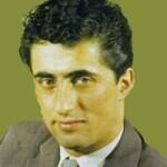 Obituary – Moufed Saikaly