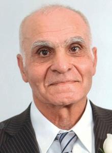 Fortieth Day Memorial – Elias Mikhael Khazzaka