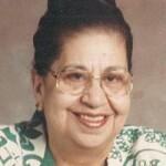 Obituary – Samira Mansour Matta
