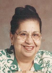 Fortieth Day Memorial – Samira Mansour Matta