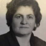 Obituary – Georgette Habib Abboudy
