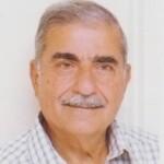 Obituary – Elie Maroun Hage