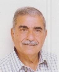 Fortieth Day Memorial – Elie Maroun Hage