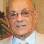 Obituary – Georges Tanios Chamoun