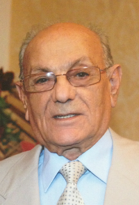 Fortieth Day Memorial – Georges Tanios Chamoun