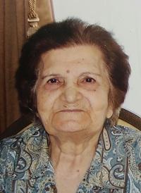 Fortieth Day Memorial – Adiba Rizk Yaziji