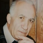 Obituary – Farid  'Fred' Naoufal