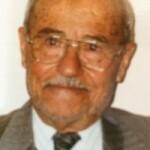 Obituary – Hajj Ahmad Mohammad Ismail