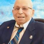 Obituary – John Aseph Ferris