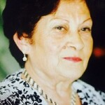 Condolences – Antoinette Khoury Haddad