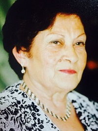 Three-Week Memorial – Antoinette Khoury Haddad