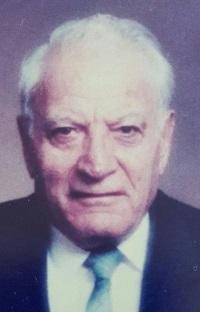 Fortieth Day Memorial – Sleiman El-Sabeh