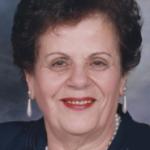 Obituary – Samira Zakhour Nessrallah