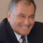 Obituary – Georges M. El-Asmar