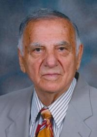 Fortieth Day Memorial – Joseph Ghattas