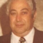 Obituary – Nazmi Nicolas Nasrallah