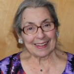Obituary – Bernice Mary Karam