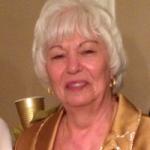 Obituary – Jeannette Saikaly