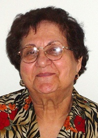One-Year Memorial – Georgette Ibrahim