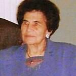Obituary – Yvette  Chatila Saikaly