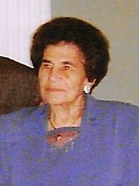 Saikaly - Yvette