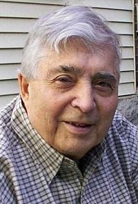 Obituary – Frank Ferris