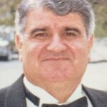 Obituary – Joseph Basilios Abouarrage