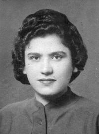 "Three-Month Memorial – Massoude Sadie ""Suzie"" Kayrouz"