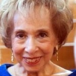 Obituary – Ruth Barbara Hamway