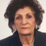Fortieth Day Memorial – Angele Boutros Nakhoul